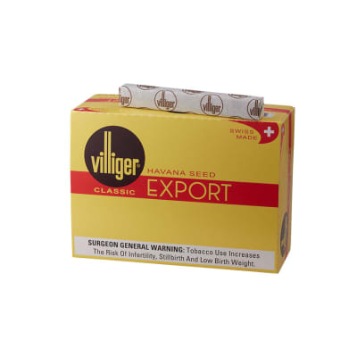 Villiger Export Sumatra-CI-VLE-EXPN - 400