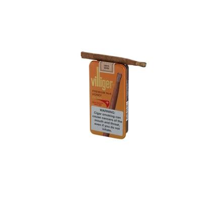 Villiger Premium No. 6 Honey (10)-CI-VLG-6HONPKZ - 400