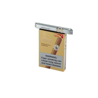 Villiger Premium No. 7 (5)-CI-VLG-7NPKZ - 400