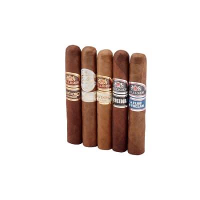 Villiger Premium Cigar Sampler - CI-VLG-PRSAM