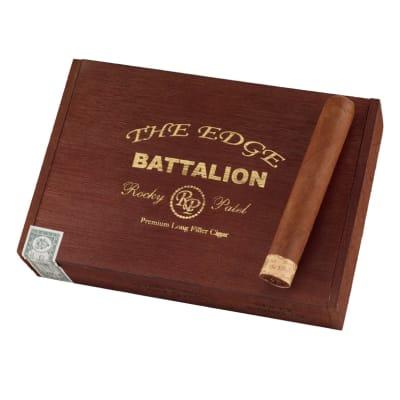 Rocky Patel The Edge Battalion Corojo-CI-VRE-BATN - 400