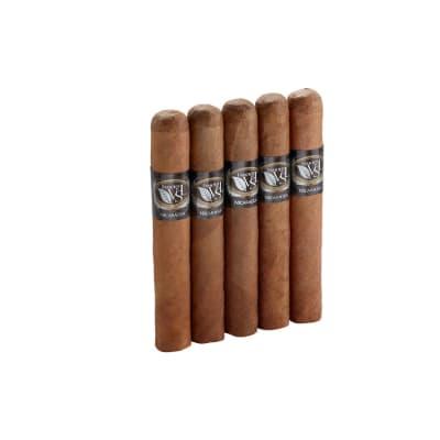 Famous VSL Nicaragua Robusto 5 Pack-CI-VSN-ROBN5PK - 400