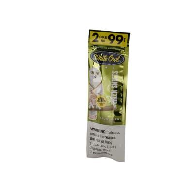White Owl Green Sweets (2)-CI-W99-GSWTSZ - 400