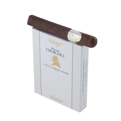 Winston Churchill Petit Corona 5 Pack - CI-WCH-ARTNPK