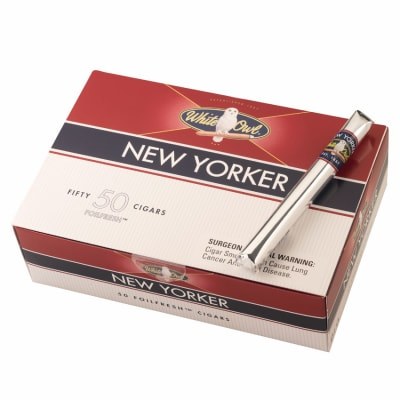 White Owl New Yorker-CI-WHI-NEWN - 400