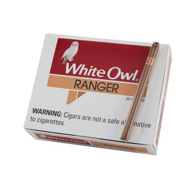 White Owl Ranger-CI-WHI-RANN - 400
