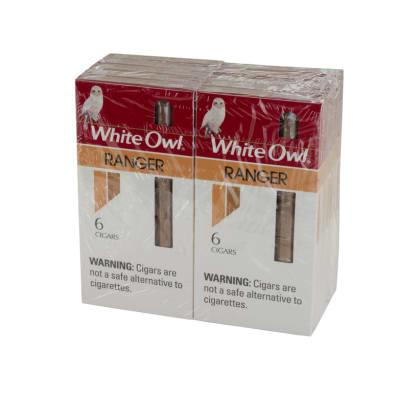 White Owl Ranger 10/6-CI-WHI-RANNPK - 400