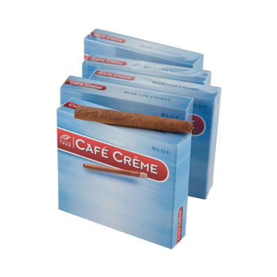Winterman Cafe Creme Blue 5/20 - CI-WIN-CCMILD