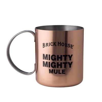 Brickhouse Mighty Mule Mug - CM-BRK-MULE