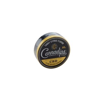Cannadips Citrus Yellow (1) - CN-CDP-CITRUSZ