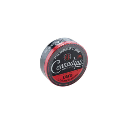 Cannadips American Red (1) Tin-CN-CDP-REDZ - 400