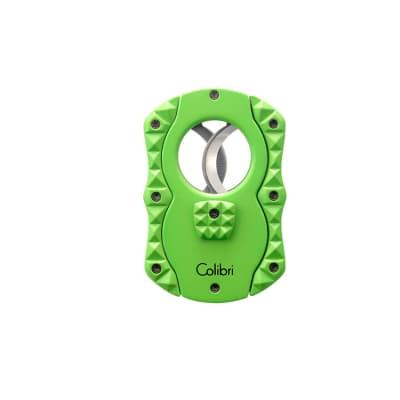 Colibri Quasar Cut Matte Green-CU-COL-100T77 - 400