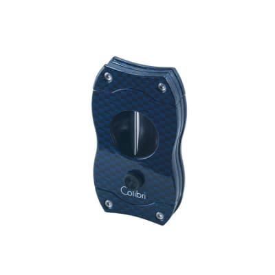 Colibri V-Cutter Blue Carbon Fiber-CU-COL-300T23 - 400