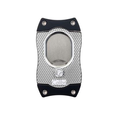 Colibri S-Cut (Serrated) Chrome/Black-CU-COL-560T2 - 400