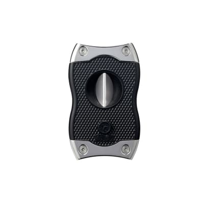 Colibri SV-Cut Black & Chrome - CU-COL-600T2
