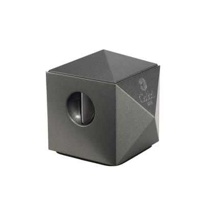 Colibri Quasar Table Gunmetal-CU-COL-700T3 - 400