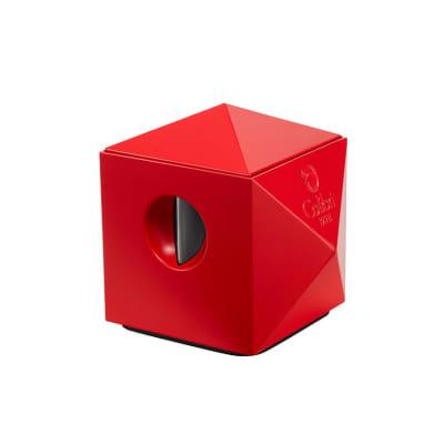 Colibri Quasar Table Red-CU-COL-700T4 - 400