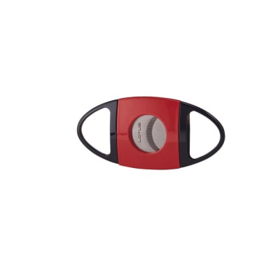 Lotus Jaws Cutter Red - CU-LTS-JAW02