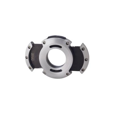 Xikar XO Cutter Brushed Silver-CU-XCU-XO403SL - 400