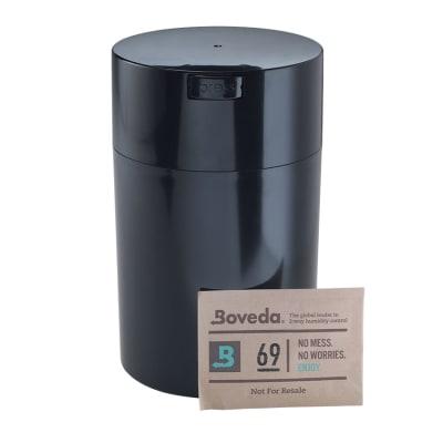 Starter Jar Humidor Kit - GS-FAM-STARTER