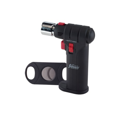 Zeus Table Torch & Big Boy - GS-VRT-ZEUBOY