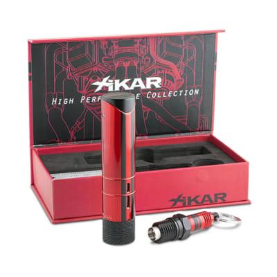 Xikar High Performance Set 3-GS-XGS-HIPERF3 - 400