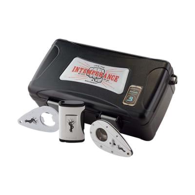 Xikar Intemperance Gift Set - GS-XGS-INTEMP