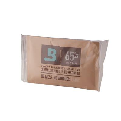 Boveda 65% Humidity Single Pack - HD-BOV-65PKZ