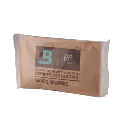 Boveda 69% Humidity Single Pack - HD-BOV-69PKZ