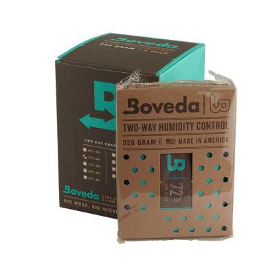 Boveda 72% 320 Gram 6 Pack - HD-BOV-72320PK