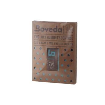 Boveda 75% 320 Gram Single Pack - HD-BOV-75320PKZ