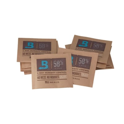 Boveda 58% Humidity 8 Gram 300 - HD-BOV-8G58PK