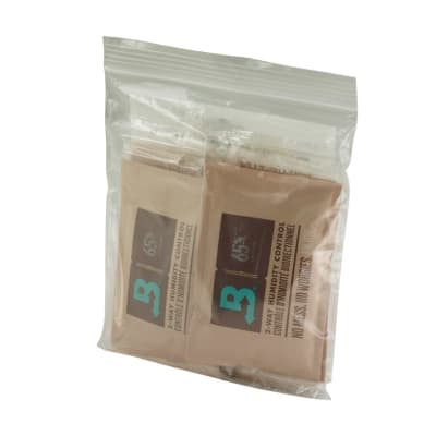 Boveda Intro Starter Kit 65% - HD-BOV-INTRO65