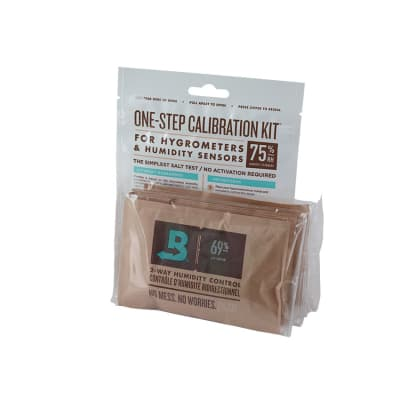 Boveda Intro Starter Kit 69% - HD-BOV-INTRO69