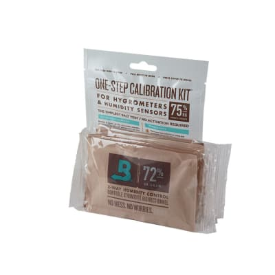 Boveda Intro Starter Kit 72% - HD-BOV-INTRO72