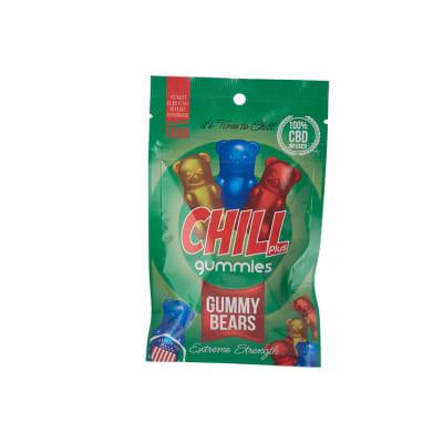 Chill Plus CBD Gummy Bears