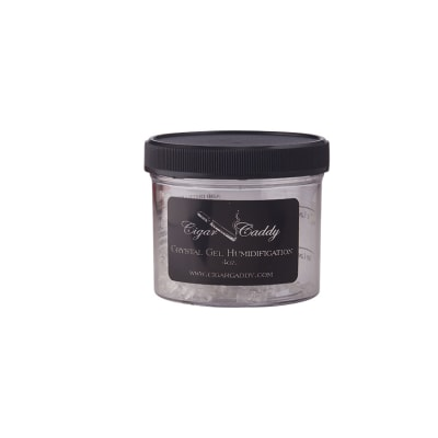 Ice Crystal 4 Ounce Gel Jar - HL-QIT-ICE4
