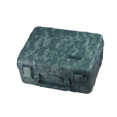 Cigar Caddy 40 Camouflage - HU-CCA-40CAM