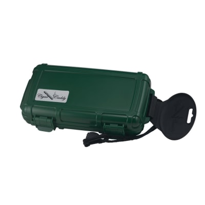 Cigar Caddy 3400 Green-HU-CCA-5GRN - 400