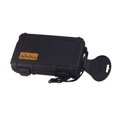 Cigar Caddy 3400-XL Black Big Ring Gauge Travel Case-HU-CCA-5XLBLK - 400