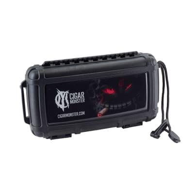 Cigar Monster 5 Cigar Caddy-HU-CCA-MONSTER - 400