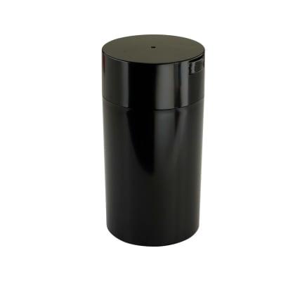 Humi Jar Black 1.3L - HU-CMO-13BLACK