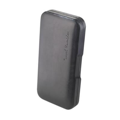 Leather 4 Cigar Travel Humidor-HU-FIR-LC04 - 400