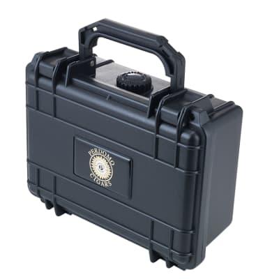 Perdomo 15 Cigar Travel Case - HU-PER-VC07