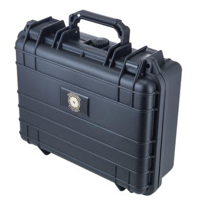 Perdomo 30 Cigars Travel Case - HU-PER-VC12