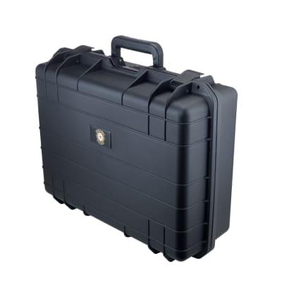 Perdomo 120 Count Cigar Case - HU-PER-VC20