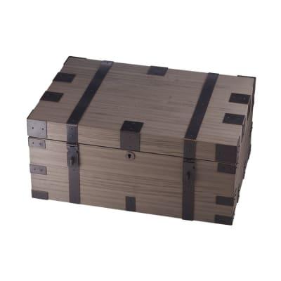 The Renaissance Aged Wood-HU-QIT-RENN - 400