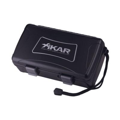 Xikar 10 Count Cigar Humidor - HU-XTM-10