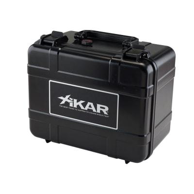 Xikar 50-80 Count Cigar Humidor - HU-XTM-50