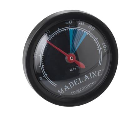 Madelaine Analog Hygrometer - HY-MDL-ANALOGBK